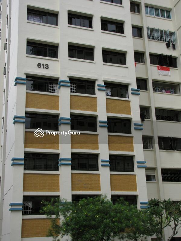 613 Bukit Panjang Ring Road #0