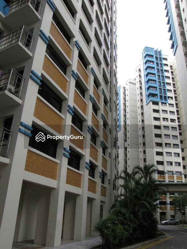 619 Bukit Panjang Ring Road #0