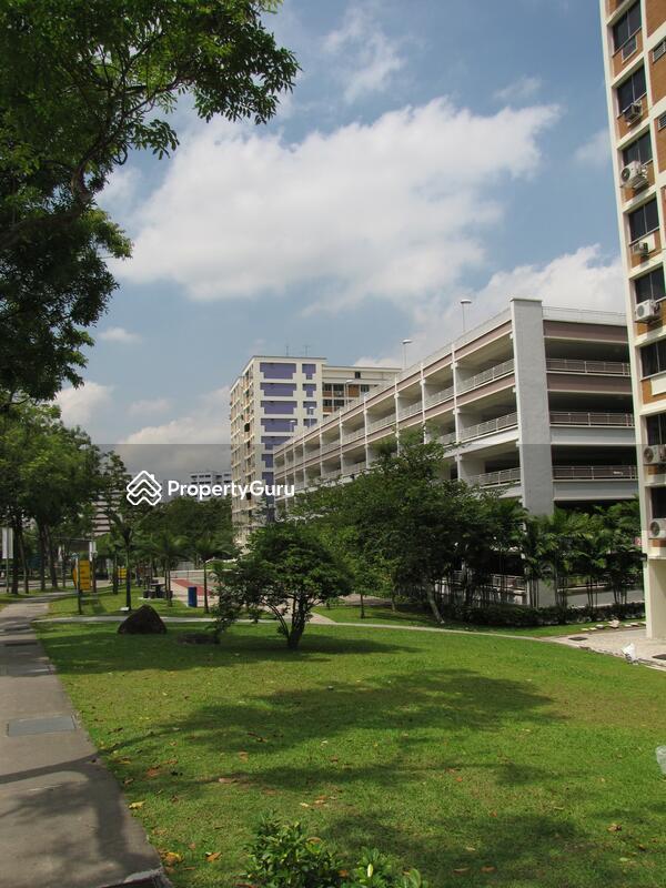 234A Bukit Panjang Ring Road #0
