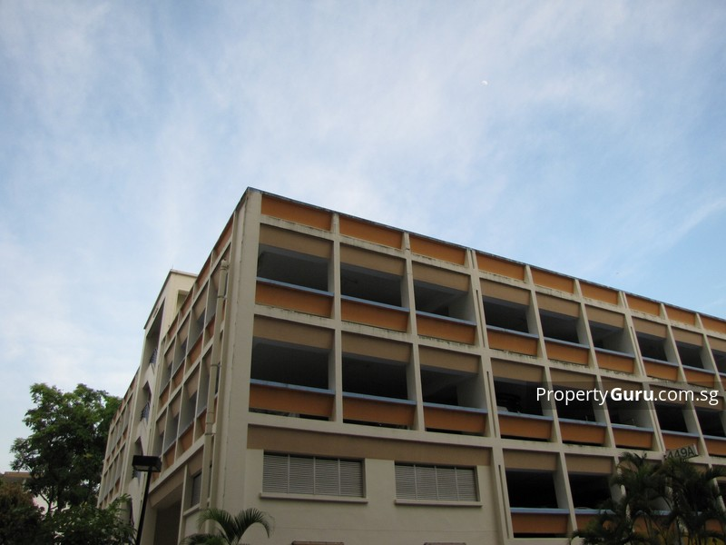 449A Bukit Panjang Ring Road #0