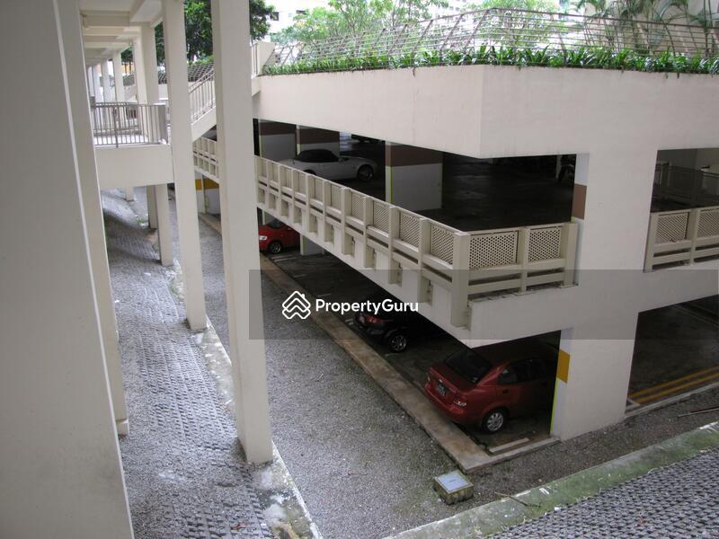 615A Bukit Panjang Ring Road #0