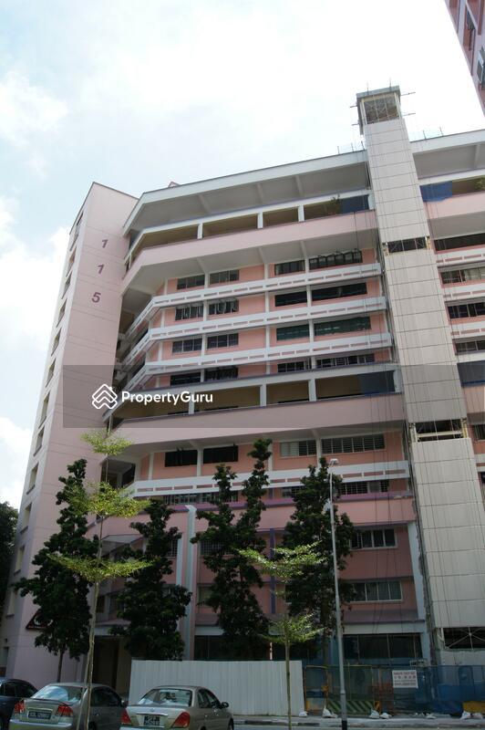 115 Bukit Purmei Road #0
