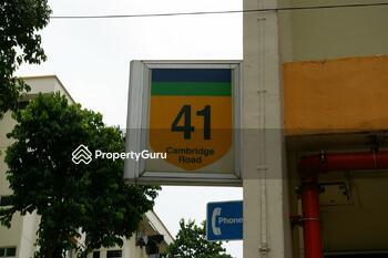41 Cambridge Road
