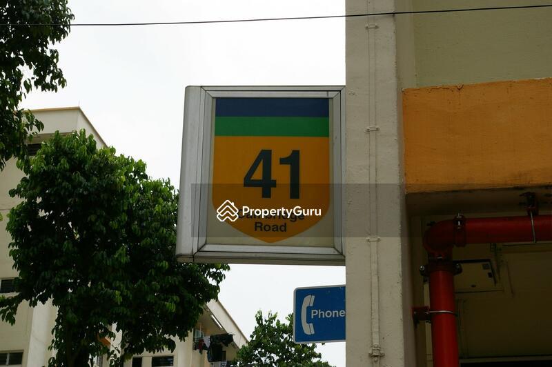 41 Cambridge Road #0
