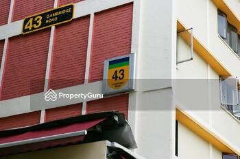 43 Cambridge Road
