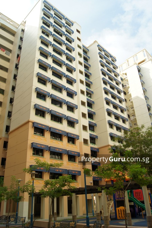 417 Canberra Road #0