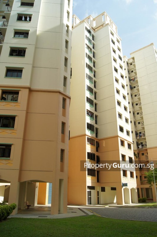 423 Canberra Road #0