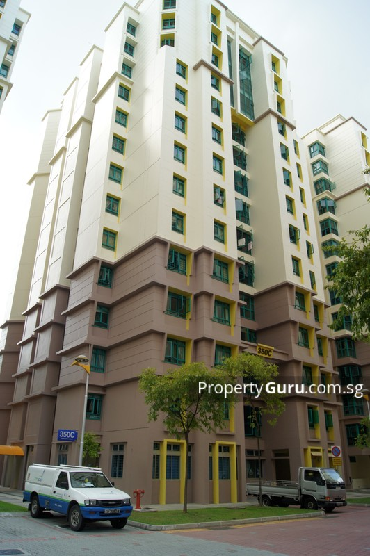 350C Canberra Road #0