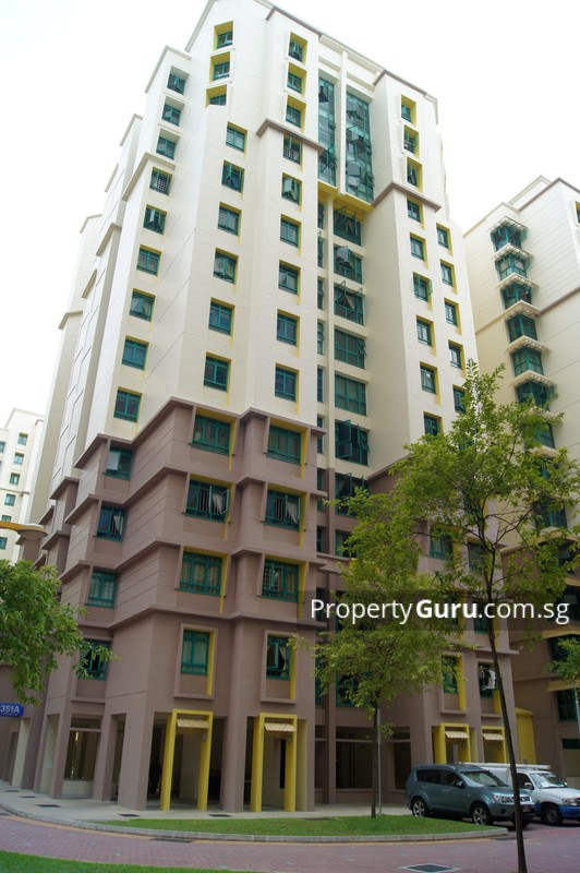351A Canberra Road #0
