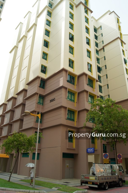 352C Canberra Road #0