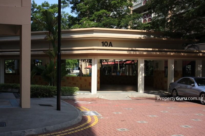 10A Chai Chee Road #0