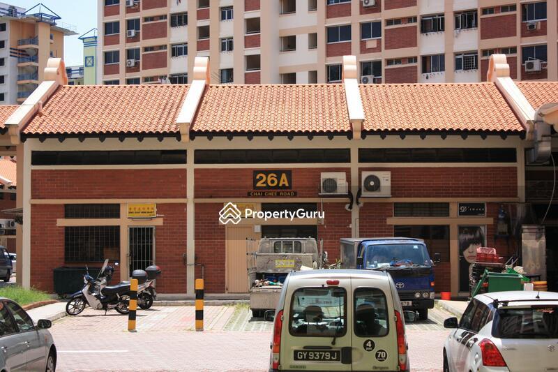 26A Chai Chee Road #0