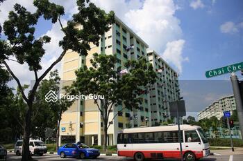 45 Chai Chee Street