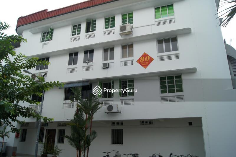 80 Chay Yan Street #0