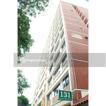 131 Choa Chu Kang Avenue 1