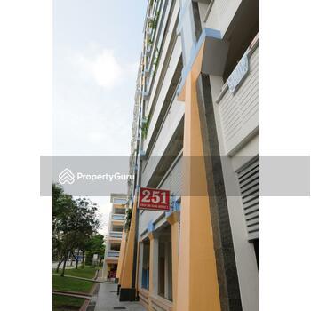 251 Choa Chu Kang Avenue 2