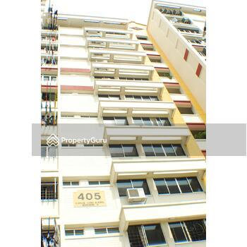 405 Choa Chu Kang Avenue 3