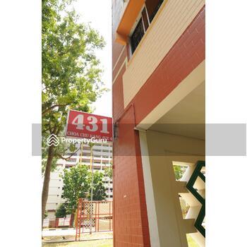 431 Choa Chu Kang Avenue 4