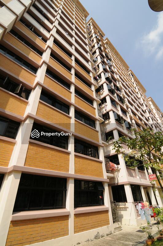 484D Choa Chu Kang Avenue 5 #0