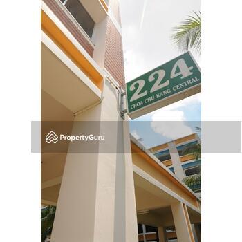 224 Choa Chu Kang Central