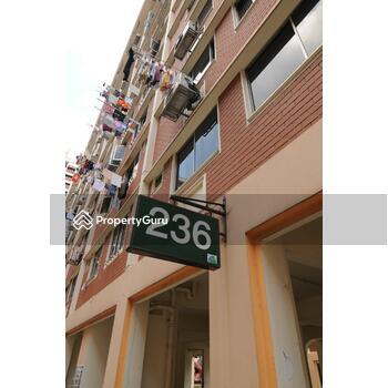 236 Choa Chu Kang Central