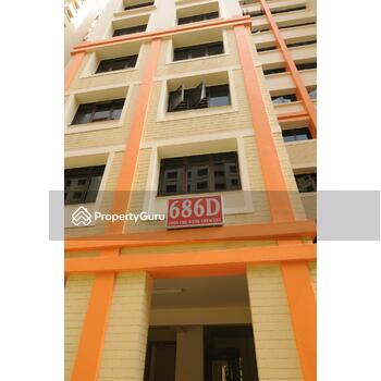 686D Choa Chu Kang Crescent