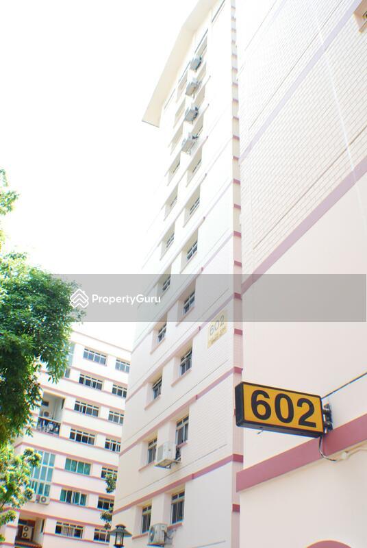 601 Choa Chu Kang Street 62 #0