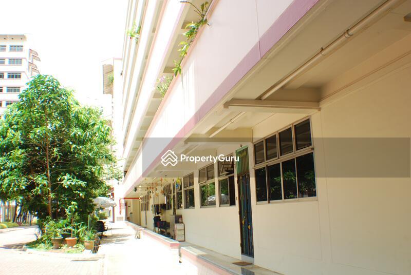 616 Choa Chu Kang Street 62 #0