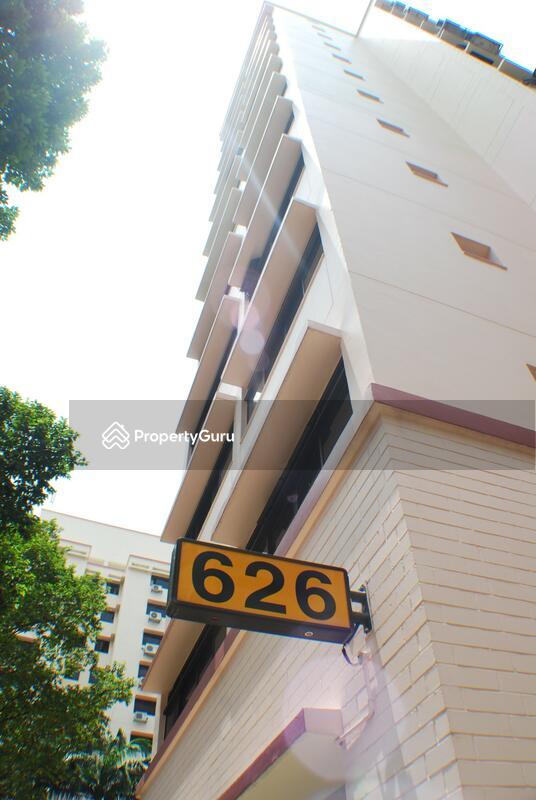 626 Choa Chu Kang Street 62 #0