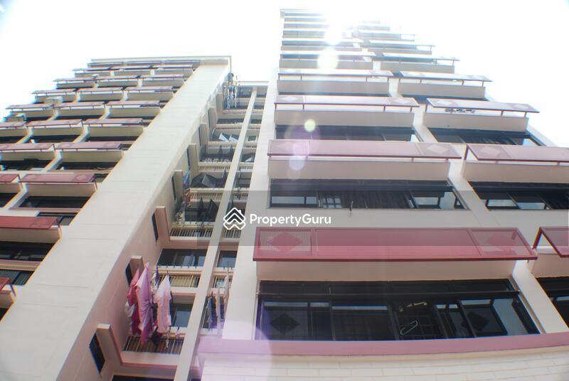 627 Choa Chu Kang Street 62 #0