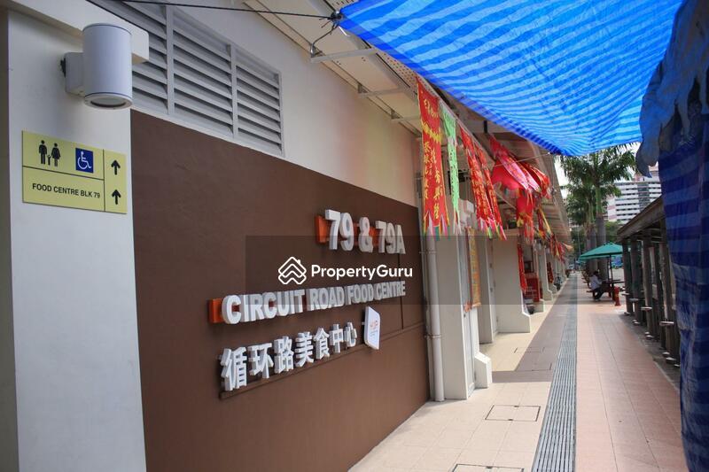 79 Circuit Road #0
