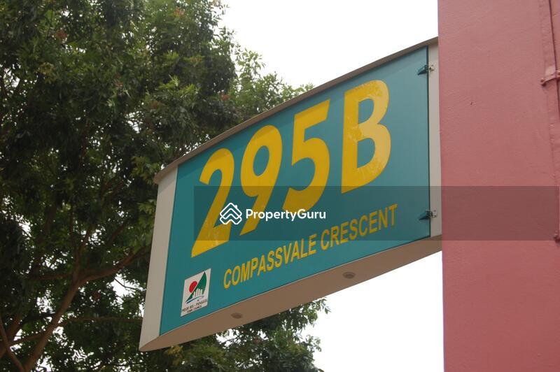 295B Compassvale Crescent #0