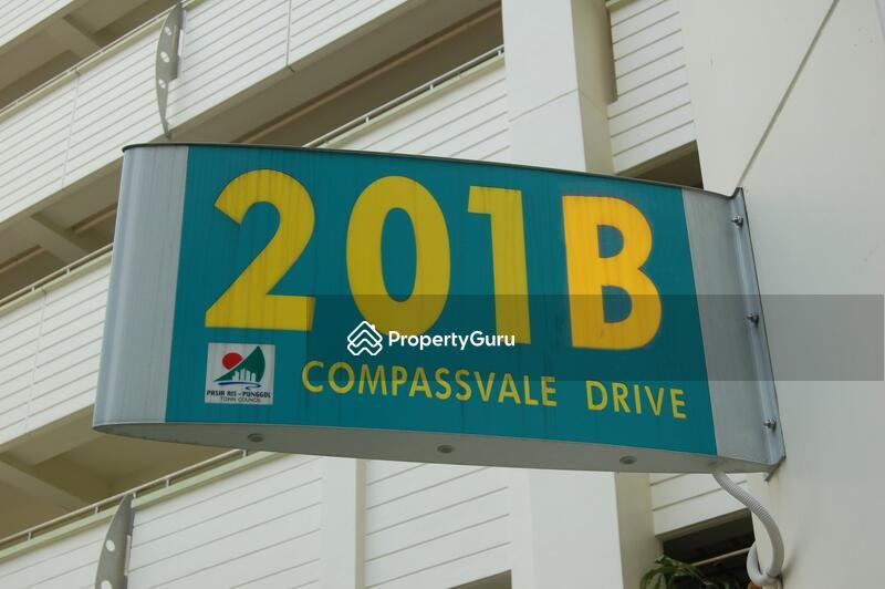 201B Compassvale Drive #0