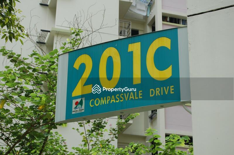 201C Compassvale Drive #0