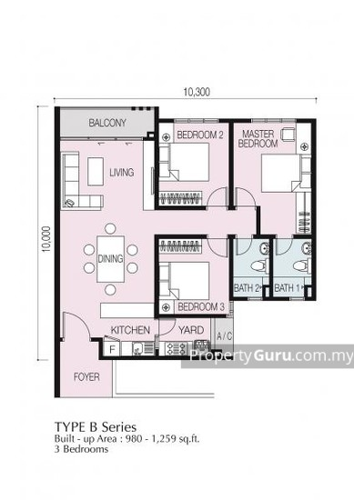 Centra Residences Nasa City Details Service Residence For Sale And For Rent Propertyguru Malaysia