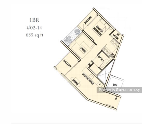 The Crest Condo Details In Alexandra Commonwealth Propertyguru Singapore