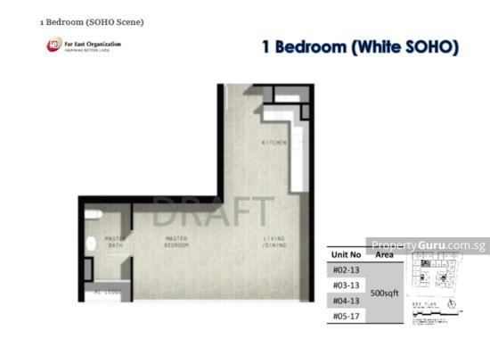 Bijou Condo Details In Buona Vista West Coast Clementi New Town Propertyguru Singapore