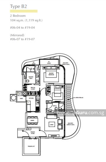 Amber Skye Condo Details In East Coast Marine Parade Propertyguru Singapore