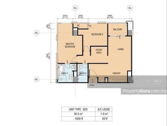 Arcoris Residences Arcoris Mont Kiara Details Service Residence For Sale And For Rent Propertyguru Malaysia