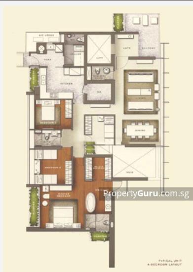 The Boulevard Residence Condo Details In Tanglin Holland Bukit Timah Propertyguru Singapore