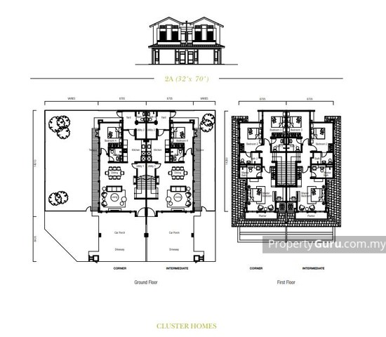 Eco Majestic Details Bungalow House For Sale And For Rent Propertyguru Malaysia