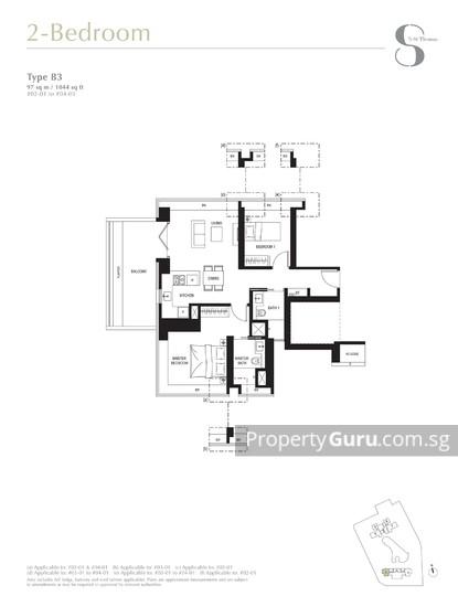 8 St Thomas Condo Details In Orchard River Valley Propertyguru Singapore