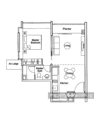 Parc Emily Condo Details In Orchard River Valley Propertyguru Singapore