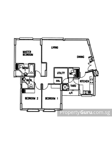 The Clearwater Condo Details In Bedok Upper East Coast Propertyguru Singapore