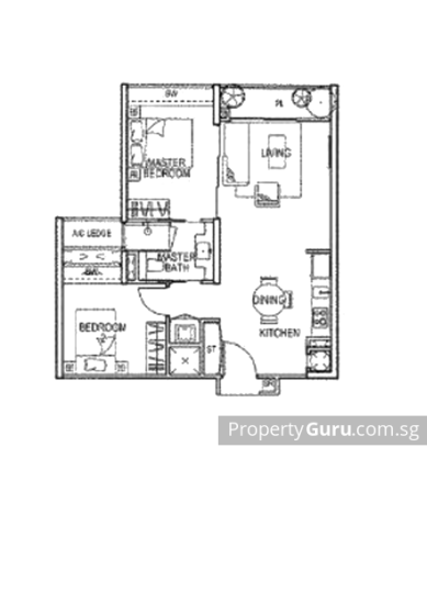 Optima Tanah Merah Condo Details In Bedok Upper East Coast Propertyguru Singapore