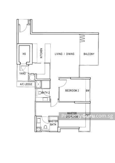 Cyan Condo Details In Tanglin Holland Bukit Timah Propertyguru Singapore