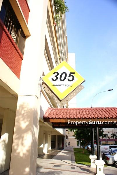 305 Shunfu Road #3365287