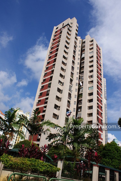 Boon Teck Towers #30265