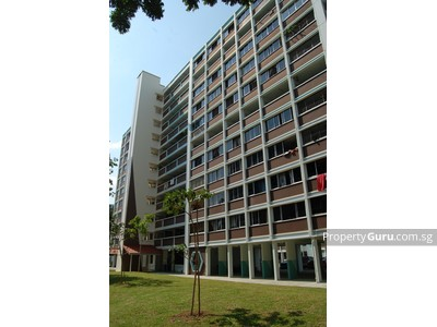 For Sale - 165 Simei Road