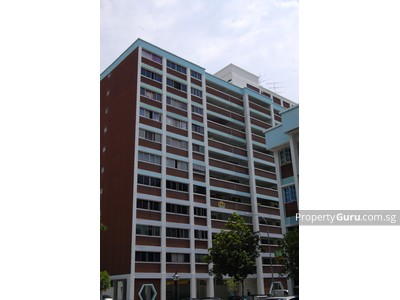 For Rent - 145 Simei Street 2